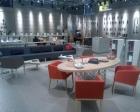 Nurus Ofis Mobilyaları Feza Proje ile Kayseri'de!
