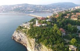 Zonguldak'ta Ağustos ayında 528 konut satıldı!