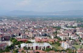 Malatya'da arsa karşılığı 6 okul inşa edilecek!