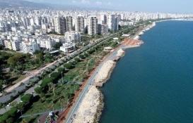 Mersin'de 6.9 milyon TL'ye icradan satılık arsa!