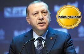 Cumhurbaşkanı Erdoğan'dan Sancaktepe Şehir Hastanesi müjdesi!