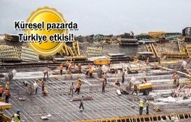 Mega projelerde yerli malzeme kullanımı inşaat sektörüne olumlu yansıyor!
