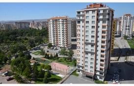 Melikgazi'de 81 kentsel dönüşüm dairesi satışa çıktı!