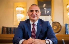 Mehmet Nuri Ersoy'dan Galata Kulesi açıklaması!