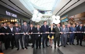 Anatolium Marmara AVM açıldı!