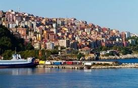 Zonguldak'ta 6.2 milyon TL'ye satılık gayrimenkul!