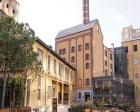 Bomonti Bira Fabrikası 50 milyon TL'ye yeniden tasarlandı!