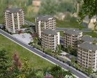 Esenyurt Papatya Park Residence 2. Etap nerede?