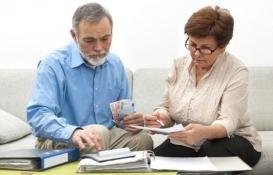 Emeklilerin emlak vergisinden muafiyet şartları!