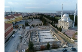 Beyşehir'e 2 milyon liralık yeni spor yatırımı!