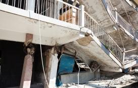 İzmir'de deprem bilançosu 700 milyon TL!