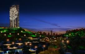 Arena Mimarlık'tan Ankara Gökyüzü Bahçeleri projesi geliyor!