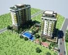 City Hill Sancaktepe: Orman ve şehri buluşturan proje!