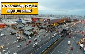Marmara Park AVM'nin piyasa değeri ne kadar?
