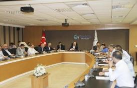 Beykoz Belediye Meclisi'nde imar konuşuldu!