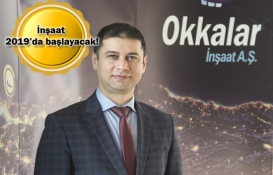 Okkalar İnşaat'tan Çengelköy'e 2 yeni proje!
