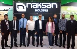 Naksan Holding'in eski yöneticileri hakkında kırmızı bülten!