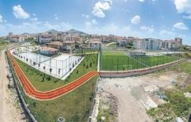 Altındağ'a yeni spor merkezi kazandırılıyor!