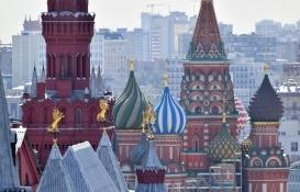 Rusya ticari emlak piyasası: Yeni ofislerde arz yüzde 31 azaldı!
