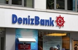 DenizBank ihtiyaç ve konut kredisi faiz oranları!