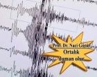 İstanbul, Erzincan ve Elazığ için büyük deprem uyarısı!
