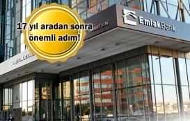 Emlak Bankası yeni şirket kurdu!