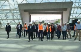 Cumhurbaşkanlığı Senfoni Orkestrası binası Ankara'ya değer katacak!