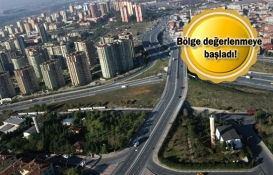 Altınşehir'e Kanal İstanbul piyangosu!