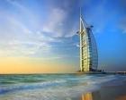 Dubai Burj Al Arab oteli müşterilerine altından dövme yapıyor!