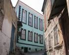İzmir'deki eski Osmanlı Türk evleri onarılmayı bekliyor!