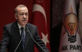 Cumhurbaşkanı Erdoğan: Kanal İstanbul'un ihalesi yakında!