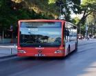İzmir İstinye Park inşaatı nedeniyle otobüs durakları değişti!