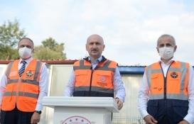Kuzey Marmara Otoyolu dünyanın ilk en büyük projelerinden biri!