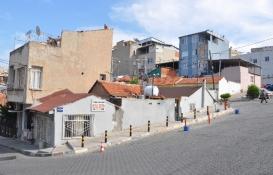 İzmir Limontepe'de kentsel dönüşüm bilmecesi!