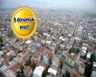 3S Kale Holding, Topkapı'da yeni projeye başlayacak!