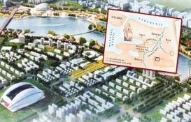 Kanal İstanbul'un öncüsü bin yıllık Sapanca projesi!