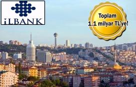 İller Bankası 5 ildeki 37 gayrimenkulü satıyor!