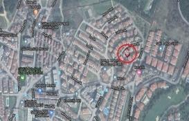 Eyüpsultan'da 10.5 milyon TL'ye icradan satılık ev!
