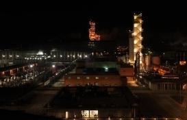 Tosyalı Holding'in Cezayir tesisi, Türkiye'nin yurt dışındaki en büyük yatırımı!