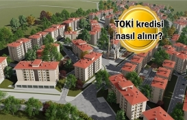 TOKİ'den ucuza ev sahibi olma fırsatı!