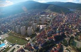 Bizimtepe Aydos'taki iş yeri aylık 2 bin 100 TL'ye kiralandı!
