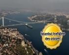 İstanbul tünel projeleri