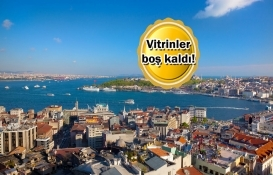 İstanbullular ev bulamıyor!