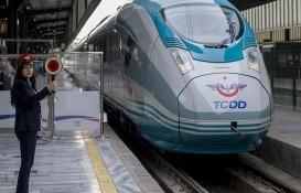 Ankara-İstanbul arasına ikinci YHT hattı geliyor!