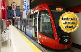Bakırköy-Bağcılar Kirazlı metrosu yakında açılacak!