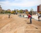 Konya Beyşehir Vuslat Parkı'nda yeni düzenlemeler yapılacak!