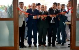 ÇOMÜ Ağaköy Yerleşke Camisi'nin açılışı yapıldı!