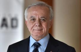 Ferdi Erdoğan: İnşaatlarda yerli ürün kullanılmalı!