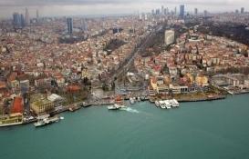 Beşiktaş'ta 7.8 milyon TL'ye icradan satılık gayrimenkul!