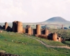 Ani Tarihi Kenti UNESCO için hazırlanıyor!
